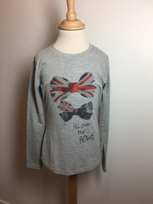 T- shirt fille T8A Artigui - 12372
