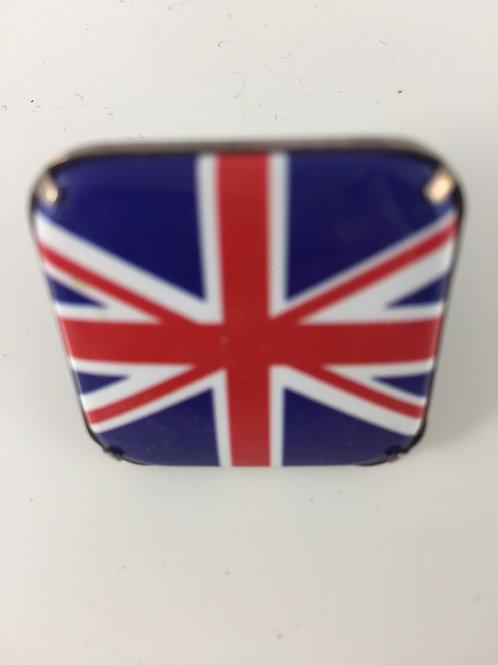 Bague Union Jack - 11408