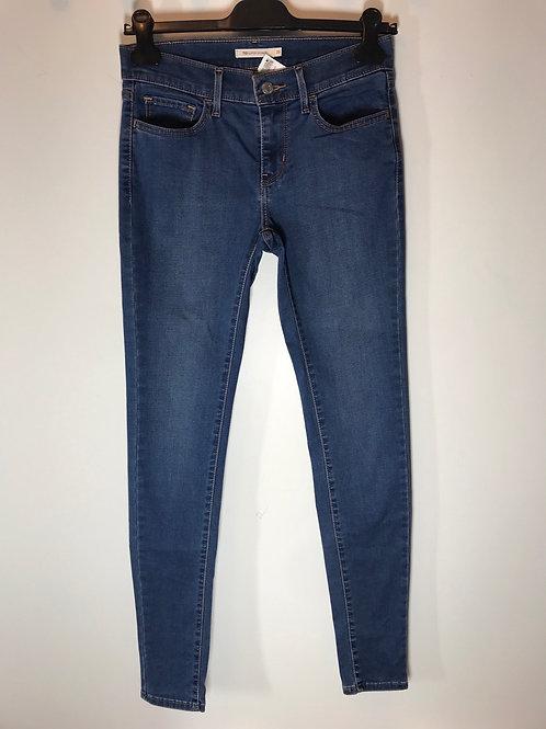 Jeans femme  TM  Lévis - 11491