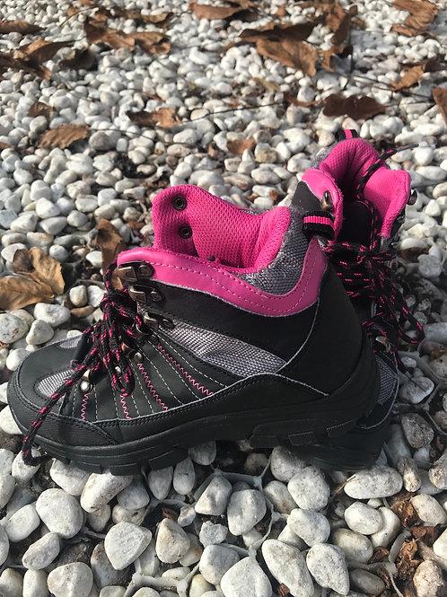 Chaussures de marche fille  P34 - 11706
