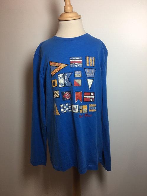 T-shirt garçon T12A TAO - 11720