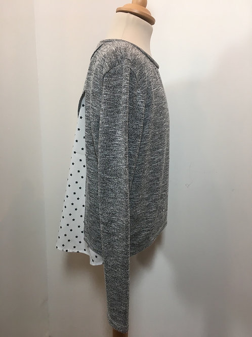 Pull fille  T10A - 12320