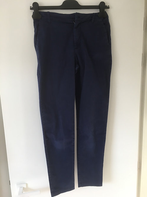 Pantalon fille T12A Bellerose - 9152 - OK uniforme