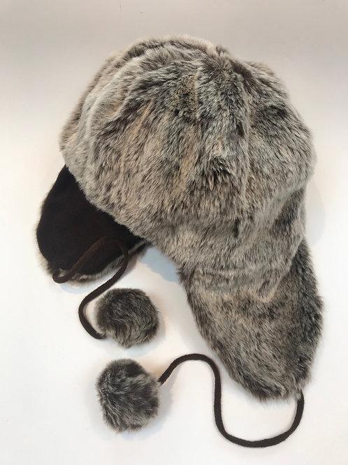 Bonnet chapka mixte Pieces - 12145