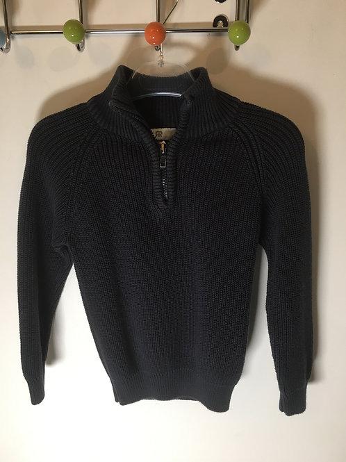 Pull garçon T6A  La Redoute -10470 - OK uniforme
