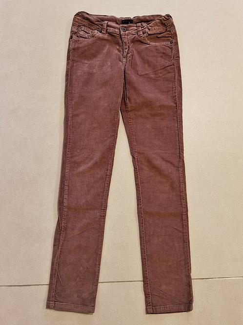 Pantalon fille T12A Mer du Nord - 12159