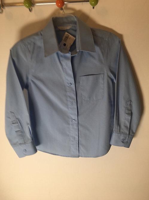 Chemise garçon T6A John Lewis - 10607 - OK uniforme