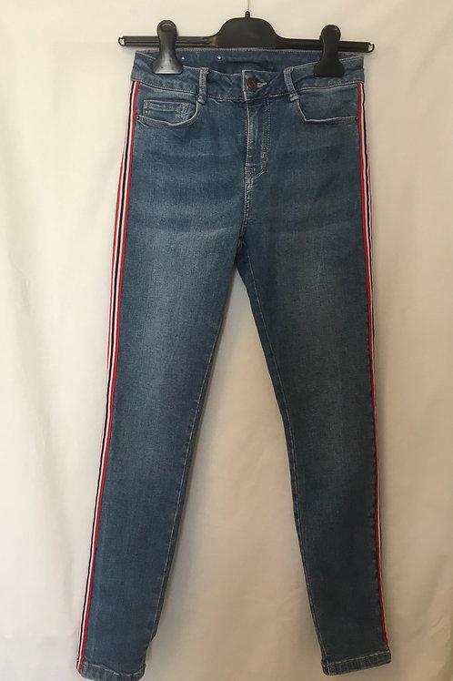 Jeans femme  TXS JBC - 11608