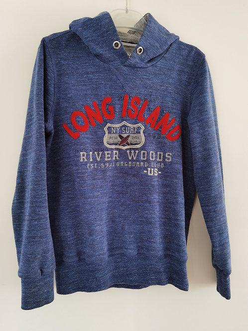 Pull garçon T10A River Woods  - 12461
