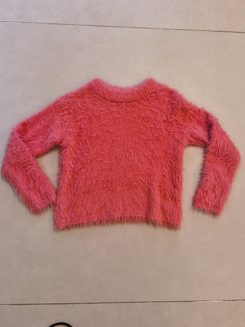 Pull fille T12A - 12400