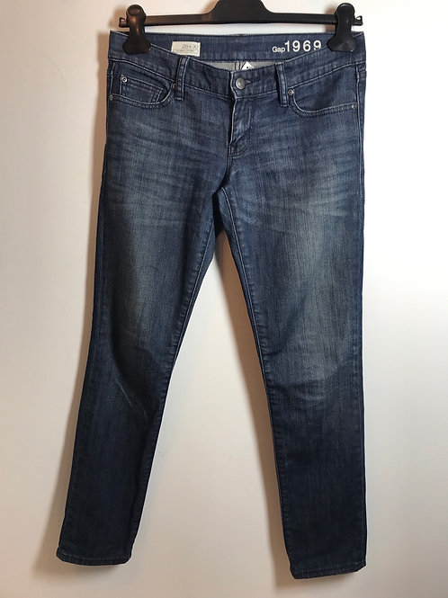 Jeans femme  TM Gap - 12201