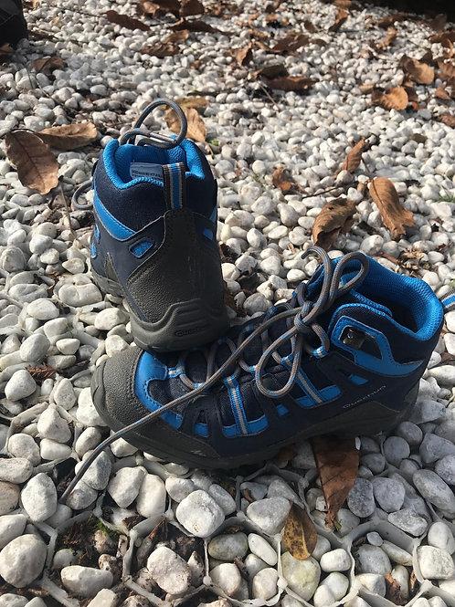 Chaussures de marche enfant  P35 Quechua - 10549