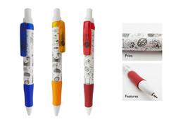 PMO pen