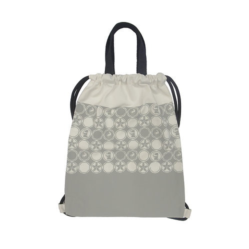 Thirty Dollar Drawstring Carrier Bag