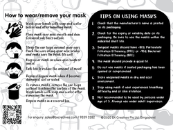 Mask Guide