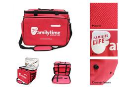 Picnic Bag, Families for Life