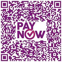 QR Code of BX Creatives PayNow 20181101.