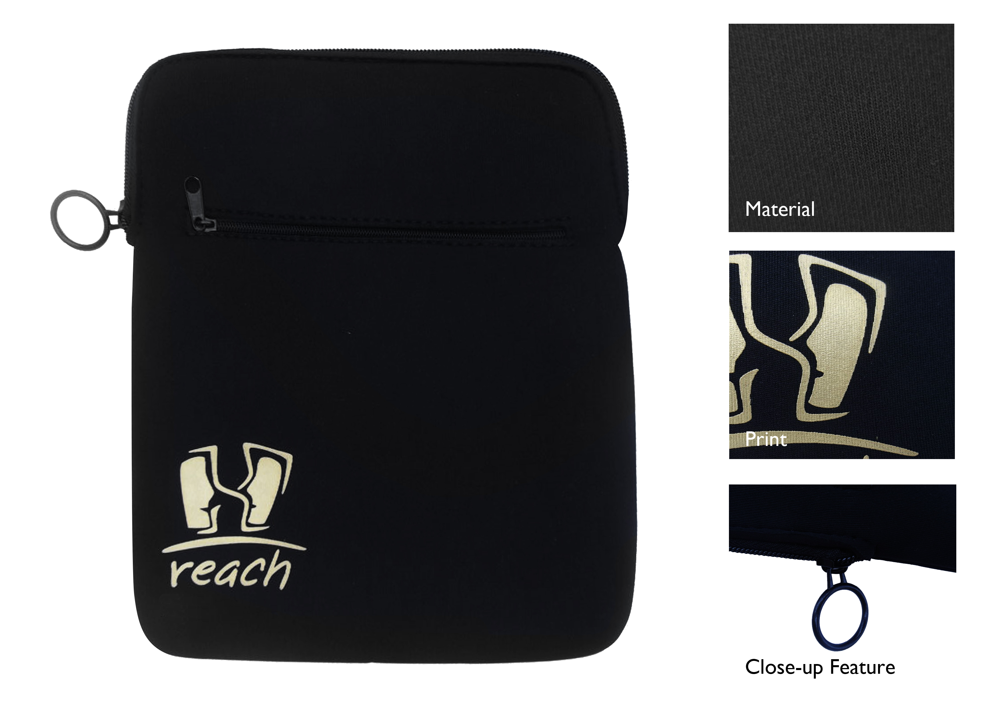 Neoprene Tablet Sleeve