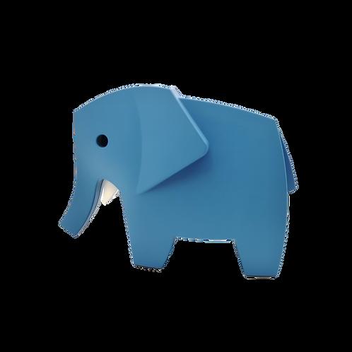 Halftoys Magnetic Animal Blocks - Elephant