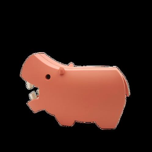 Halftoys Magnetic Animal Blocks - Hippo