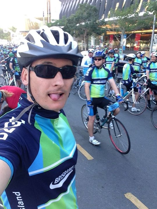 Brisbane to Gold Coast 100km bike ride 19th October 2014.jpg