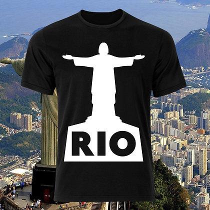 Rio De Janeiro Black