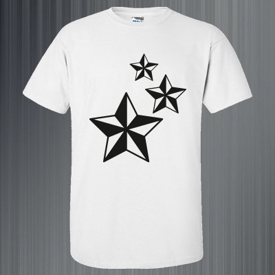 Starship White