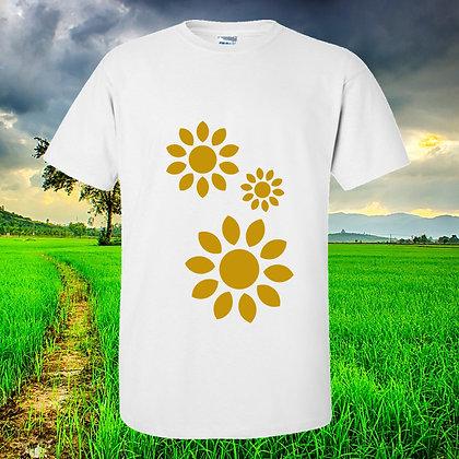 Floweress White