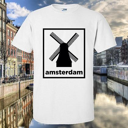 Amsterdam White