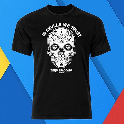 In Skulls We Trust Black