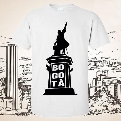 Bogotà White