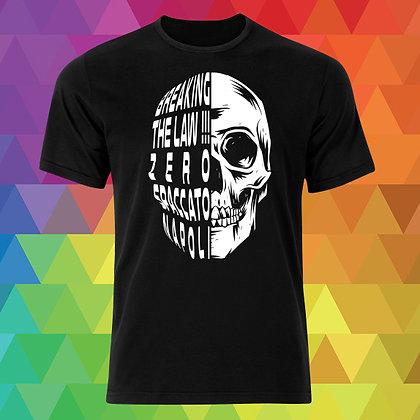 Mid Skull Black
