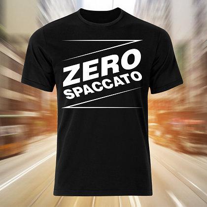 Zero Spaccato Lines Black