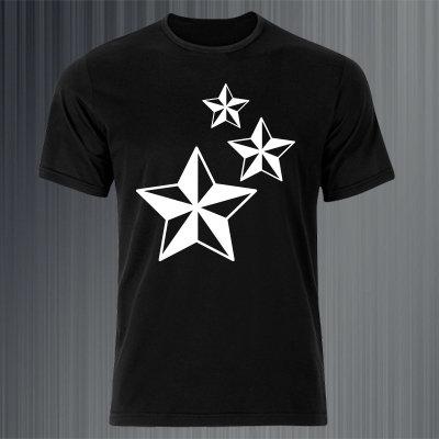 Starship Black