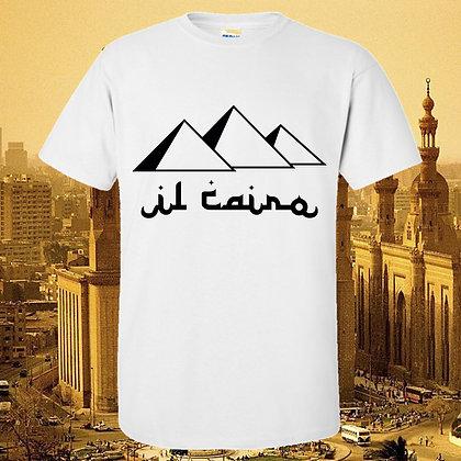 Il Cairo White