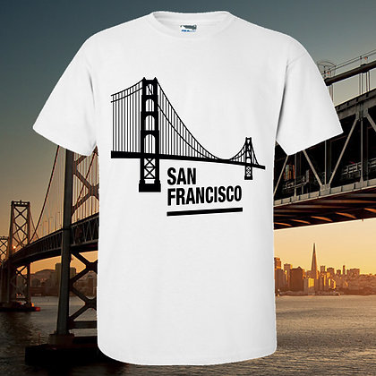 San Francisco White