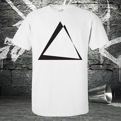 Devil's Triangle White