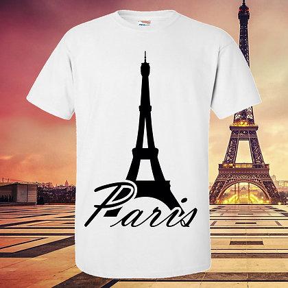 Parigi White