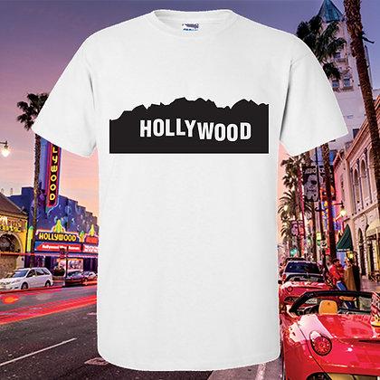 Hollywood White