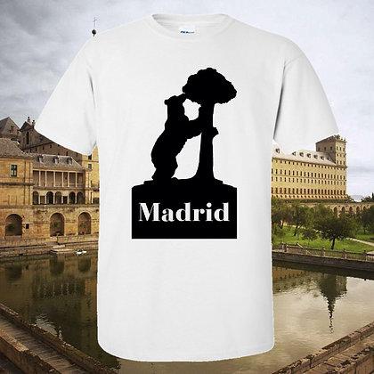 Madrid White