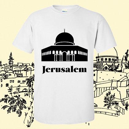 Gerusalemme White