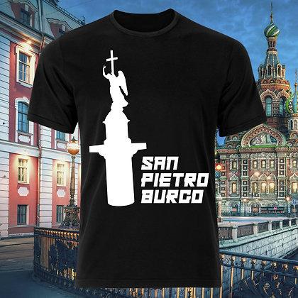 San Pietroburgo Black