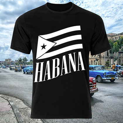 Habana Black