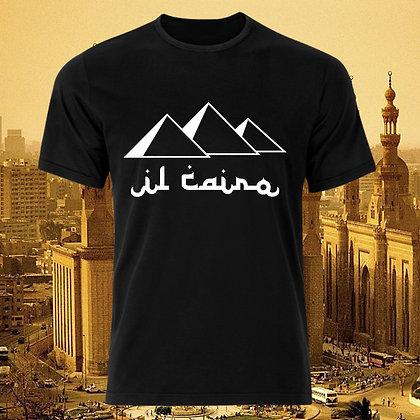 Il Cairo Black