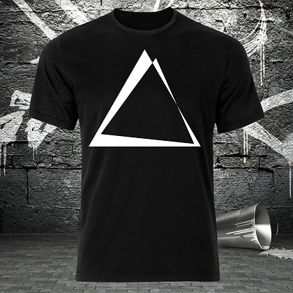 Devil's Triangle Black