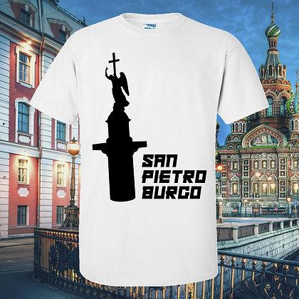 San Pietroburgo White