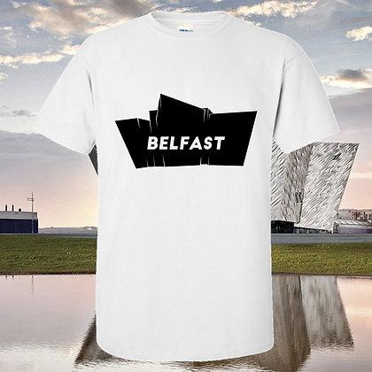 Belfast White