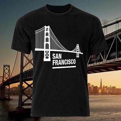 San Francisco Black