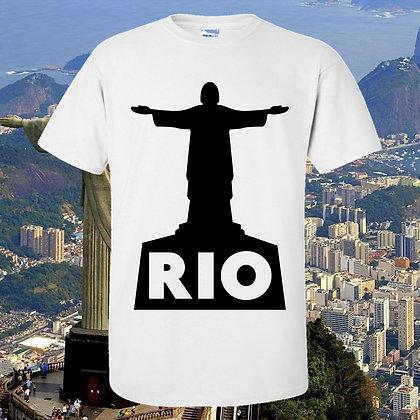Rio De Janeiro White