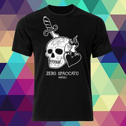 Sword Heart Skull Black